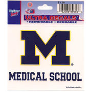 Wincraft University of Michigan Medical