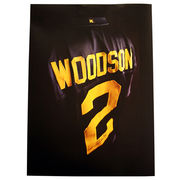 Michigan Wolverines Charles Woodson 3D