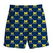 Genuine Stuff University of Michigan