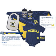 University of Michigan Newborn Package