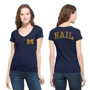 '47 Brand University of Michigan Ladies