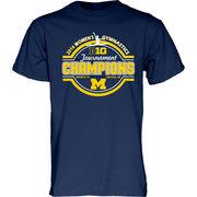 Blue84 University of Michigan Gymnastics