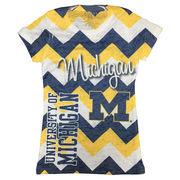 Blue84 University of Michigan Ladies