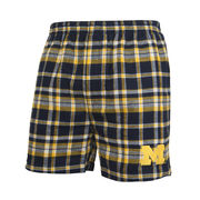 College Concepts University of Michigan