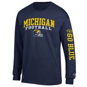 Champion University of Michigan Football