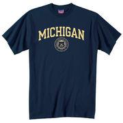 Champion University of Michigan Navy