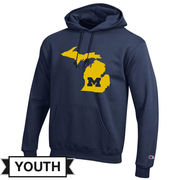 Champion University of Michigan Youth