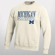Gear University of Michigan Canvas