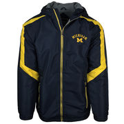 Holloway University of Michigan Navy