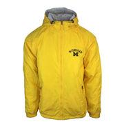 Holloway University of Michigan Yellow