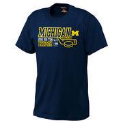 JanSport University of Michigan Hockey