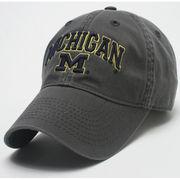 Legacy University of Michigan Dark Gray