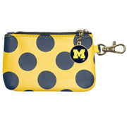 Lillybee University of Michigan Yellow