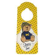 Legacy University of Michigan ''Sleepy