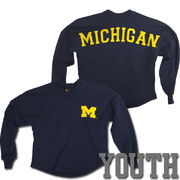 Little King University of Michigan Youth
