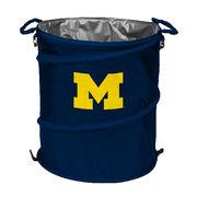 Logo University of Michigan 3-in-1