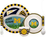 Magnolia Lane University of Michigan