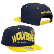 Mitchell & Ness University of Michigan