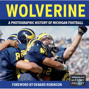 University of Michigan Book: Wolverine
