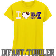 MyU University of Michigan Infant &