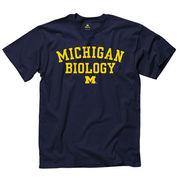 New Agenda Michigan Biology Tee