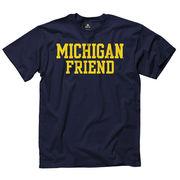 New Agenda University of Michigan Friend