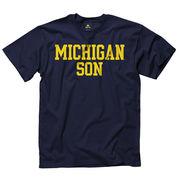 New Agenda University of Michigan Son