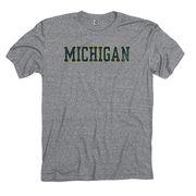 New Agenda University of Michigan Gray