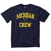New Agenda University of Michigan Crew