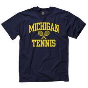 New Agenda University of Michigan Tennis