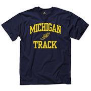 New Agenda University of Michigan Track