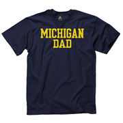 New Agenda University of Michigan Dad