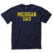 New Agenda University of Michigan Dad