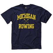 New Agenda University of Michigan Rowing