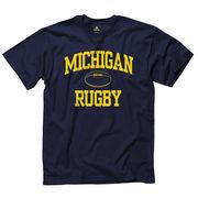 New Agenda University of Michigan Rugby