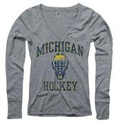 New Agenda University of Michigan Hockey