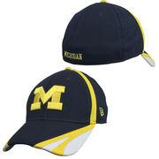 New Era University of Michigan Navy