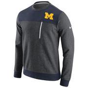 Nike University of Michigan Navy/
