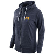 Nike University of Michigan Ladies