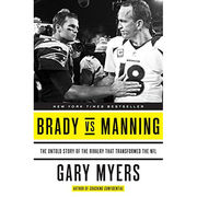 University of Michigan Book: Brady vs