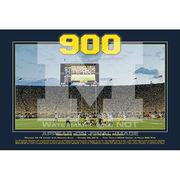 University of Michigan Photo Store 900th