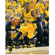 University of Michigan Basketball Glenn