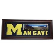 Take 2 Authentics University of Michigan