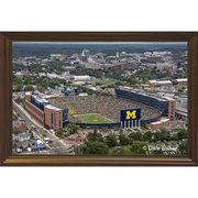 Dale Fisher University of Michigan
