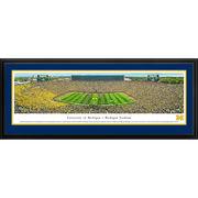 Blakeway University of Michigan Football