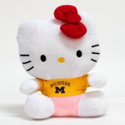 Plushland University of Michigan 11''
