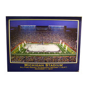 Richard Helfand University of Michigan