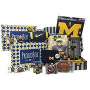 University of Michigan ProudBox Jr. 3
