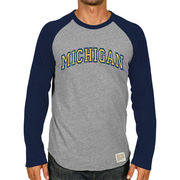 Retro Brand University of Michigan