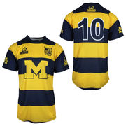 Rhino Rugby University of Michigan Rugby
